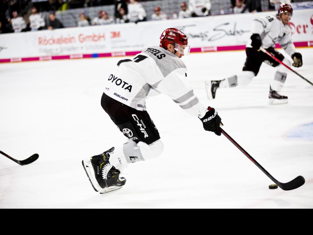 Hockey bags – an important piece of hockey equipment