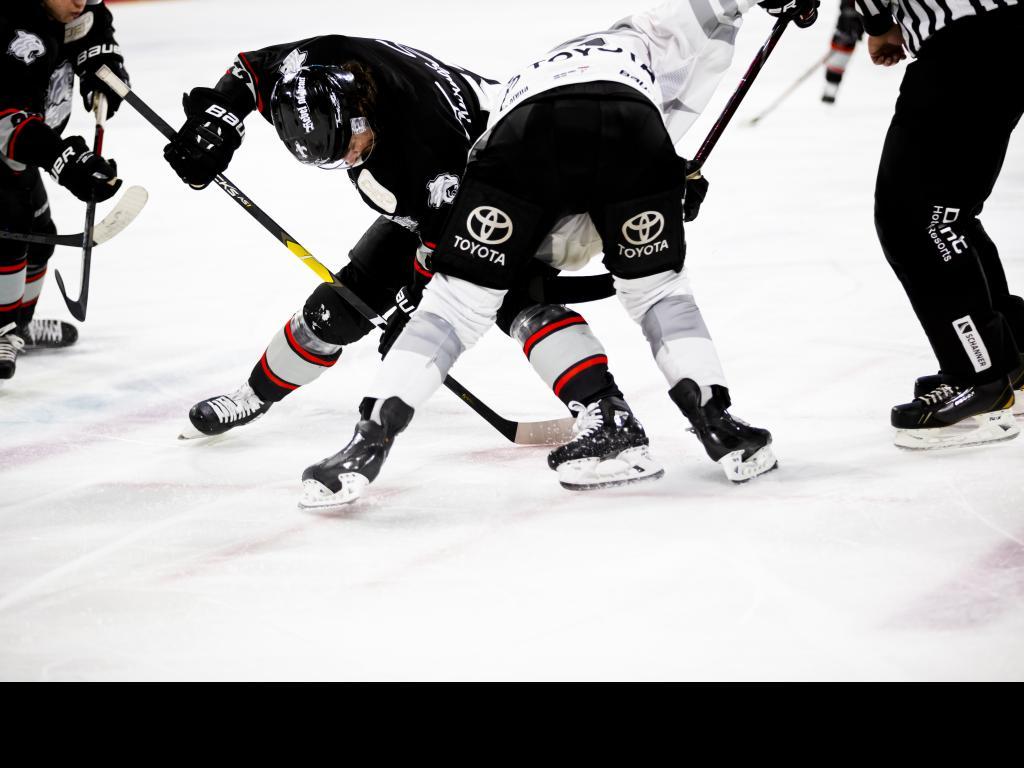 Basic notions on ice hockey equipment