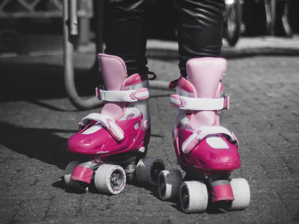 Find out facts about ice skates you did not know